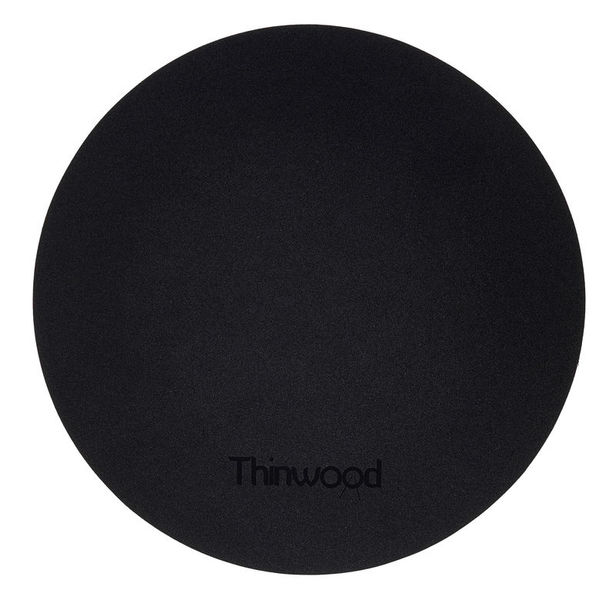 "Thinwood 10"" Tom Practice Pad"