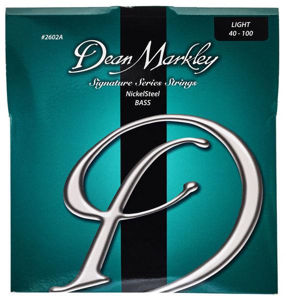 Dean Markley 2602A Signature Series Bass LT