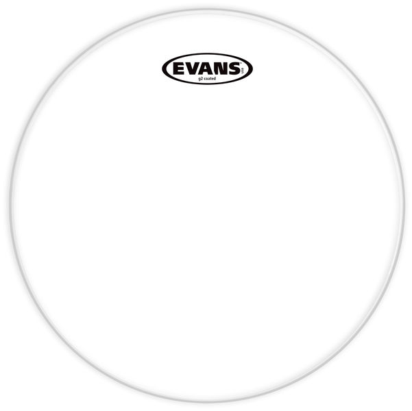 "Evans 22"" G2 Coated Bass Drum Head"