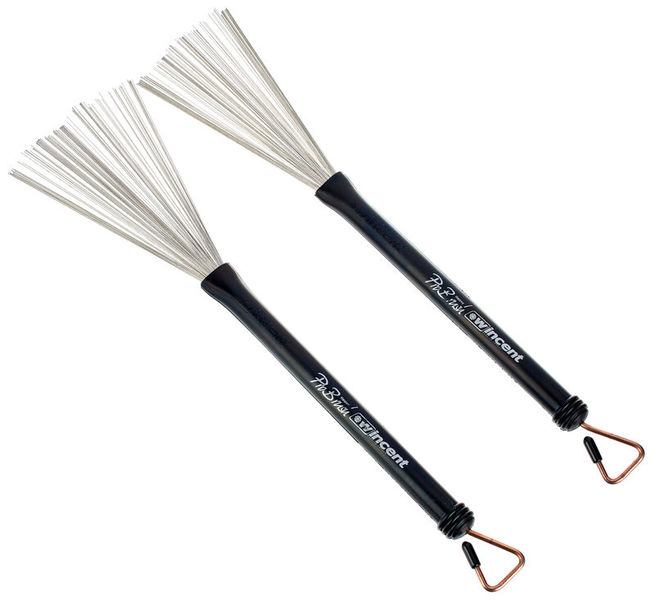 Wincent 40H Wirebrushes Steel Heavy