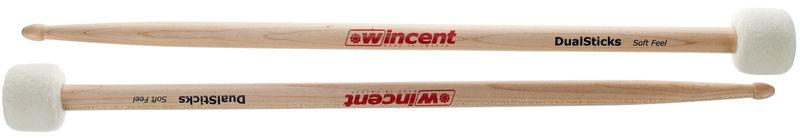 Wincent Dual Mallet/Stick