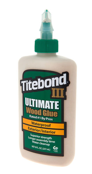 Titebond 141/3 III Ultimate 237ml