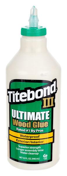 Titebond 141/5 III Ultimate 946ml