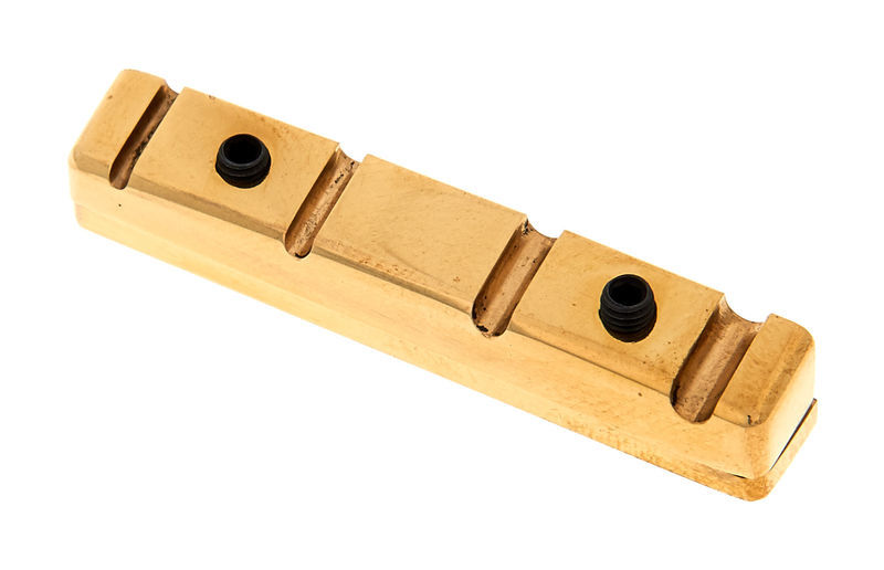 Warwick Just A Nut III Brass 4-str/44