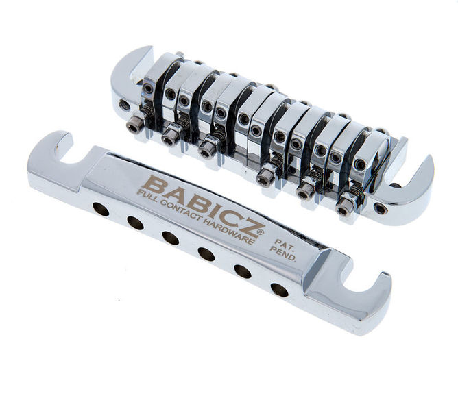 Babicz FCH Tune O Matic Bridge C