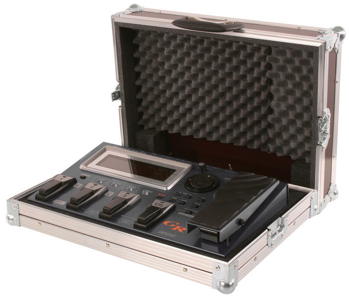 Roland GR-55S Black Bundle
