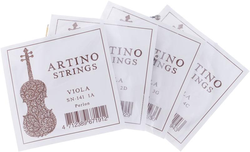 Artino SN-140 Viola Strings