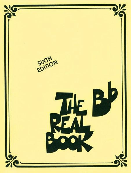Hal Leonard Real Book 1 Bb