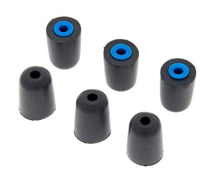 Westone True-Fit Foam Tips blue