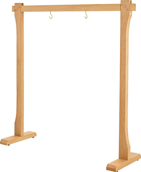 Meinl Gong Stand Wood Large