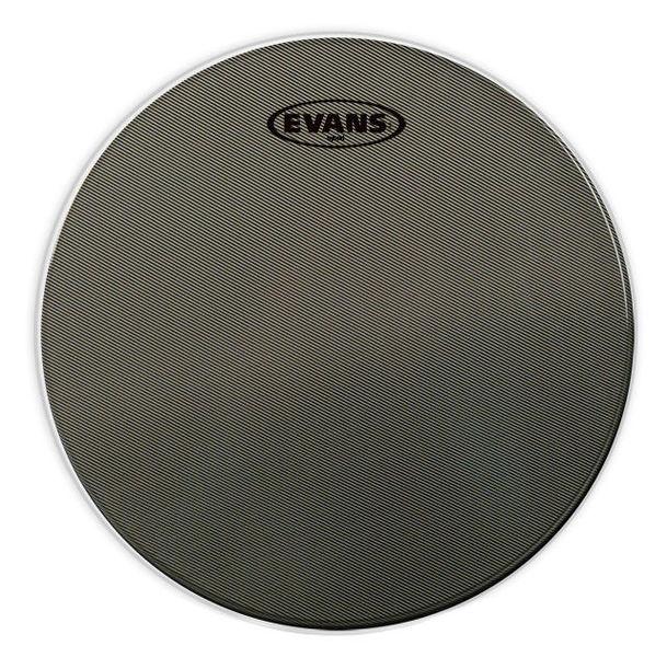 """Evans 14"""" Hybrid Snare Batter Coated"""
