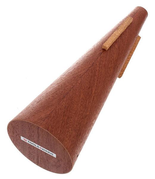 Tools 4 Winds Straight Bass Trombone