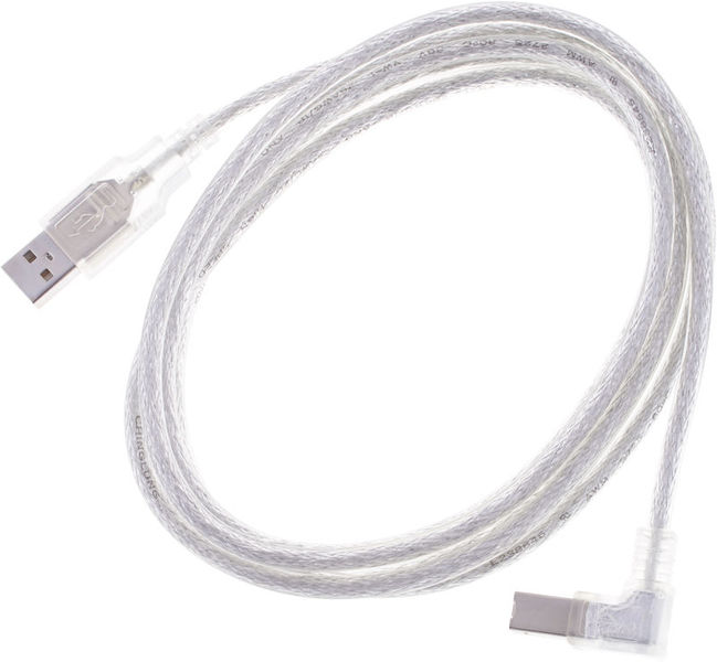 pro snake USB 2.0 Cable angled Right 1.8