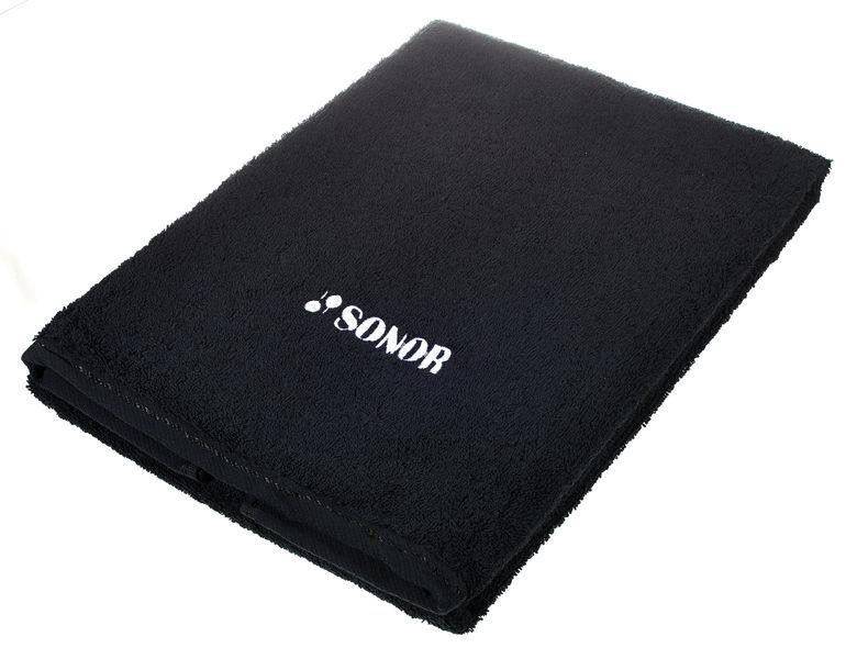 Sonor Towel with Sonor Logo