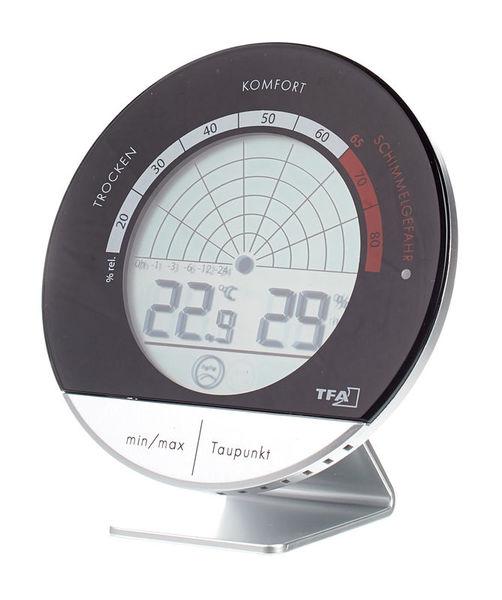 TFA Schimmel Radar Hygrometer