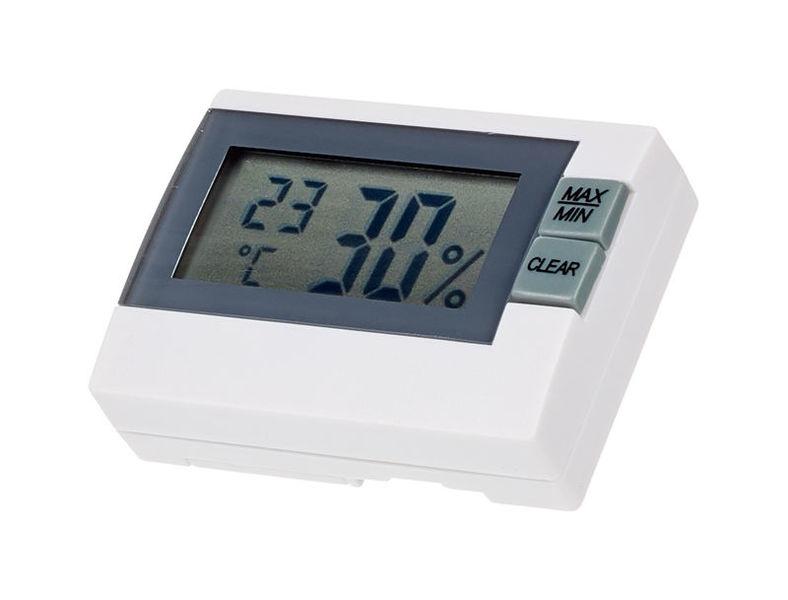 TFA Electronic Thermo-Hygrometer