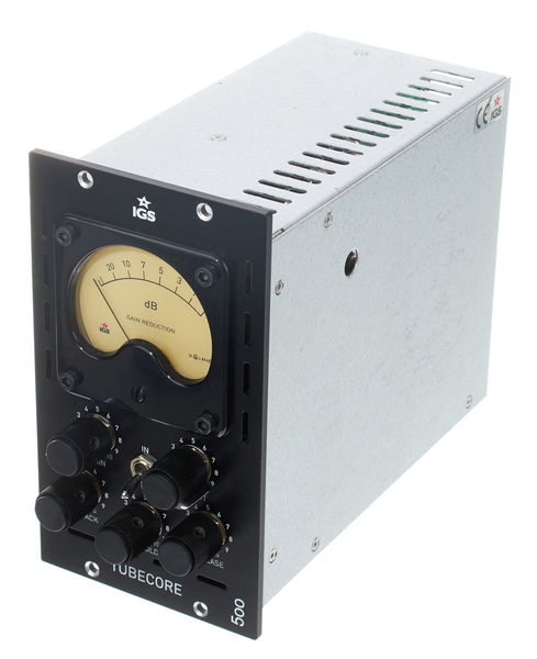 IGS Audio Tube Core 500