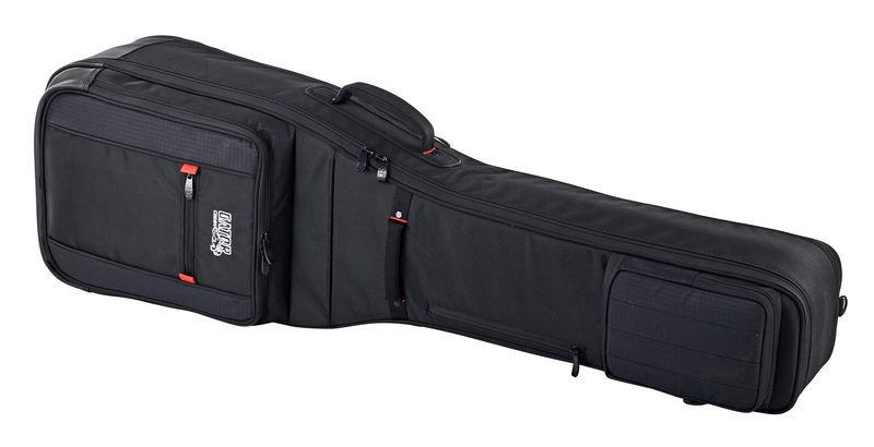 Gator G-PG Bass Guitar Double Bag