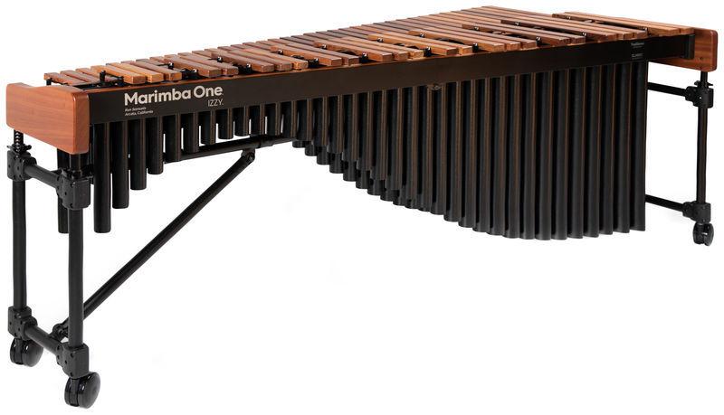Marimba One Marimba Izzy #9505 A=443 Hz(5)