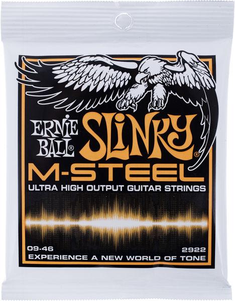 Ernie Ball 2922 M-Steel