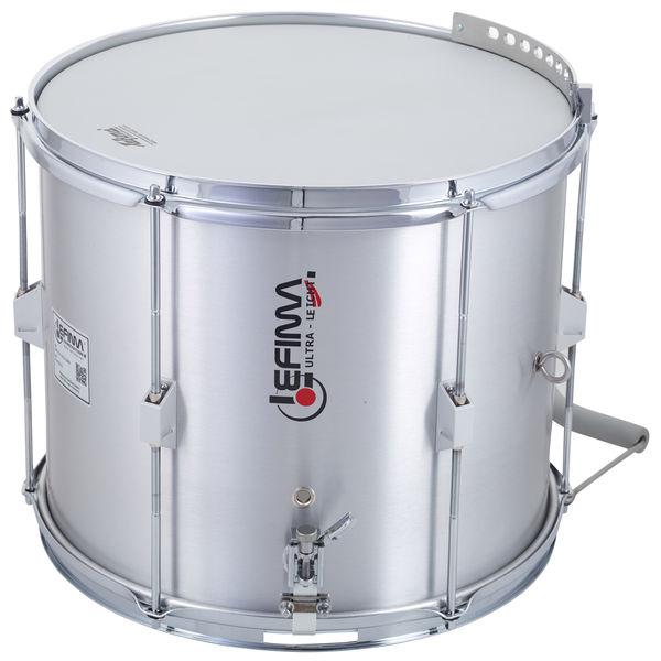 Lefima MP-PUL-1412-2MM Parade Drum