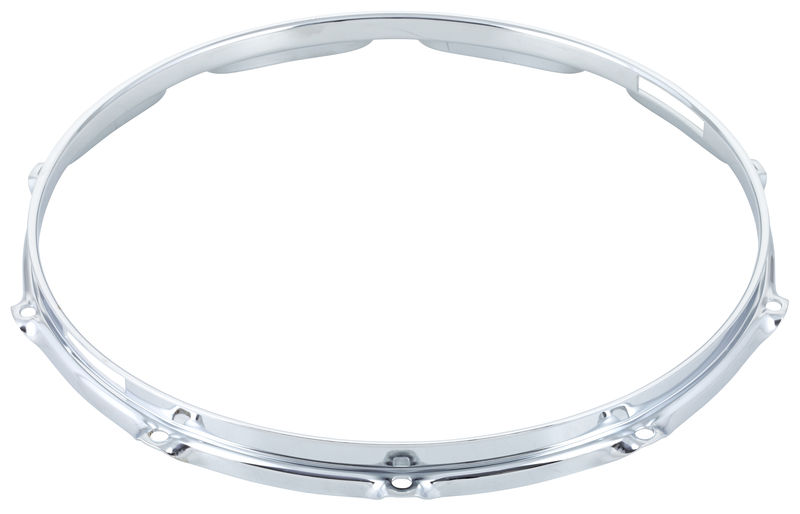"Sonor 14"" Snare Hoop Reso Steel2,3mm"