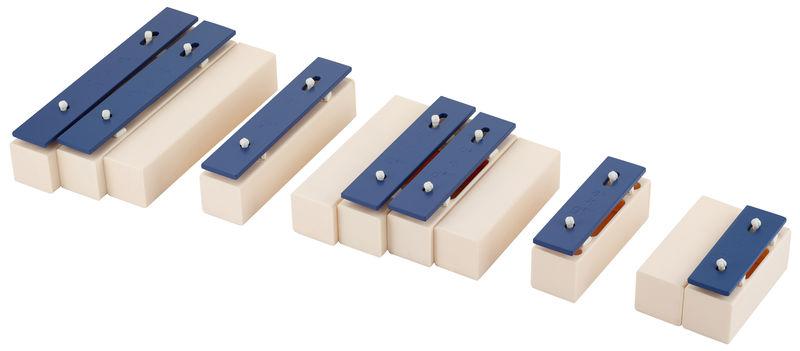 Sonor KS30L2 Chime Bar Set