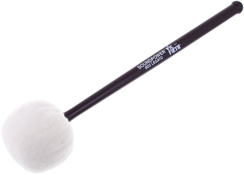 Vic Firth BD2 Soundpower Mallet/Beater