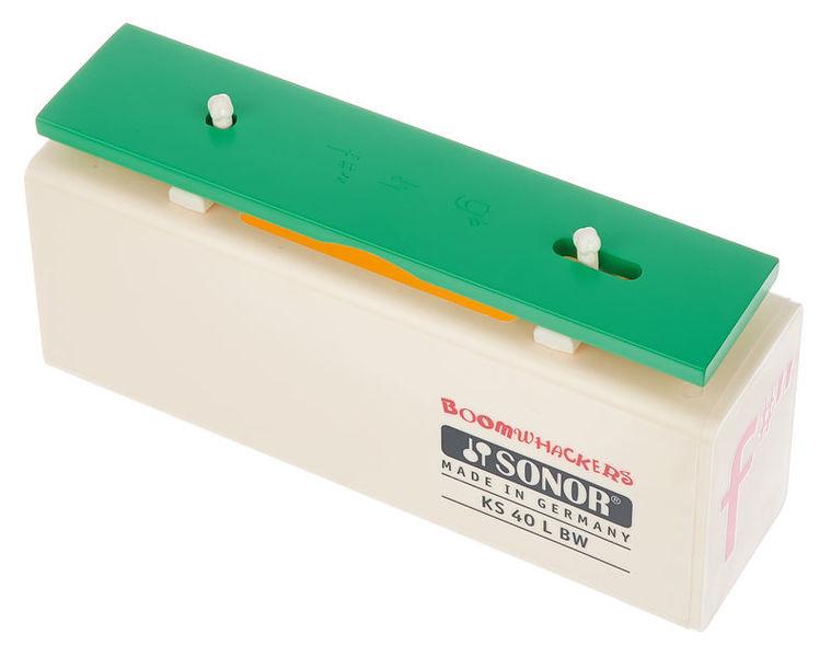 Sonor KS40LBW f#2 Chime Bar