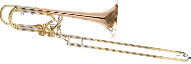 Michael Rath R9 Bass Hagmann RB