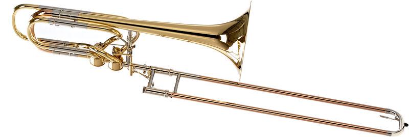 Michael Rath R9 Bass Hagmann