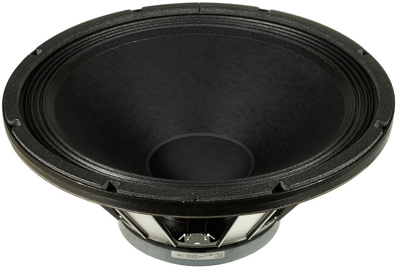 """HK Audio 18"""" Replacement Woofer PR:O18S"""