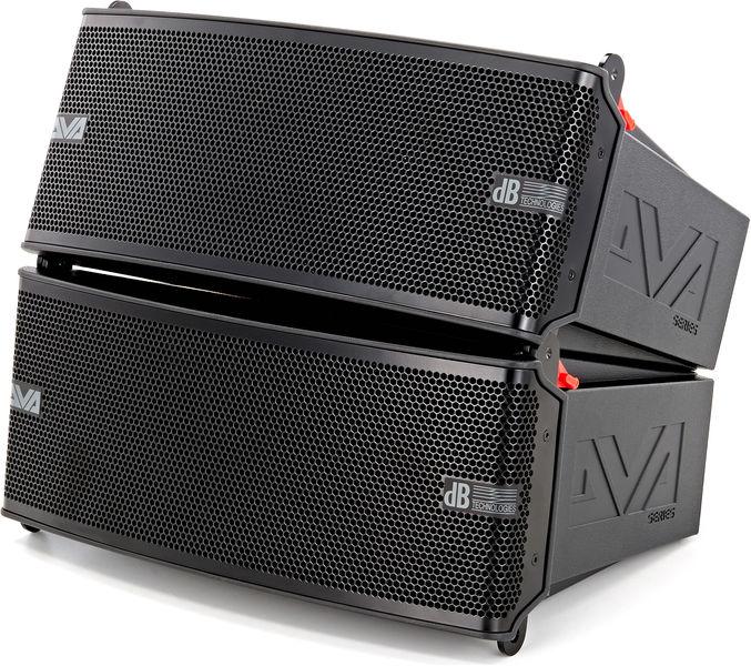 dB Technologies DVA Mini Set M2M + M2S