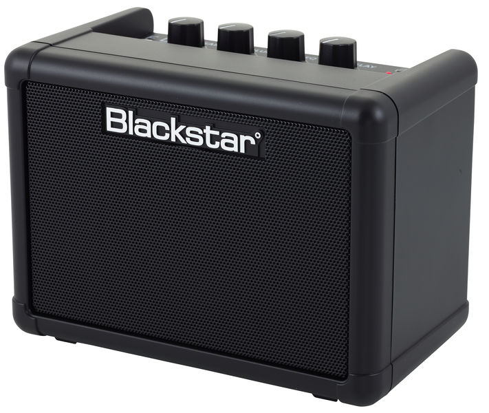 Blackstar FLY 3 Mini Amp BK