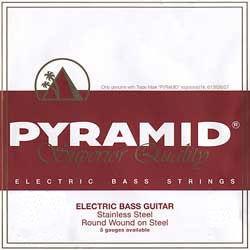 Pyramid 135 Single String bass guitar