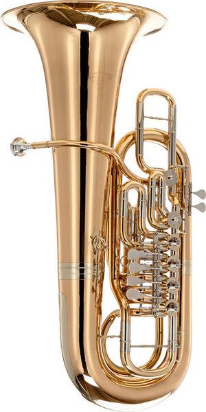 Thomann Fireball GM F- Tuba