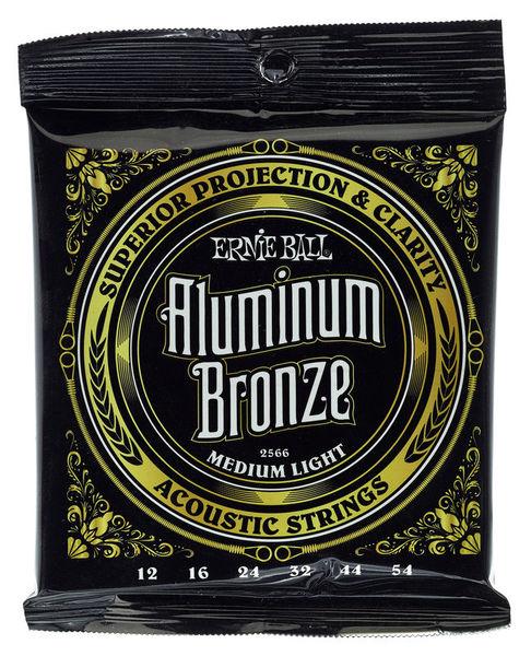 Ernie Ball 2566 Aluminum Bronze