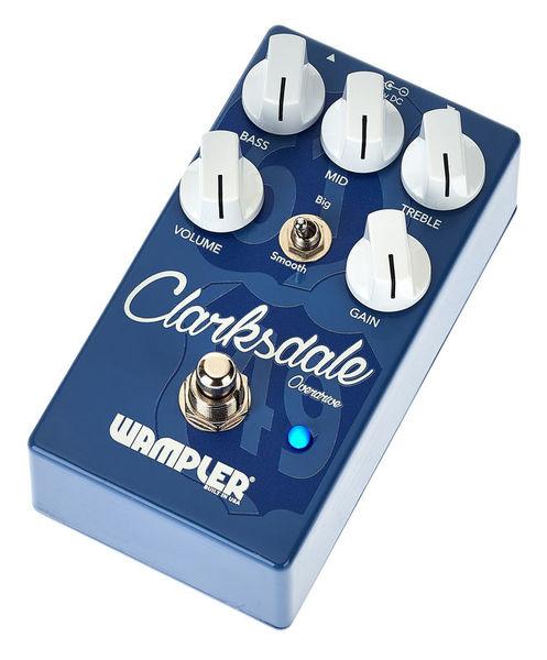 Wampler Clarksdale Overdrive