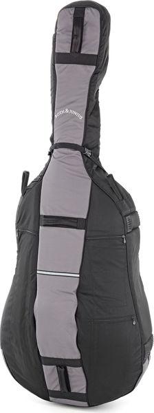 Roth & Junius BSB-01 3/4 GY/BK Bass Soft Bag