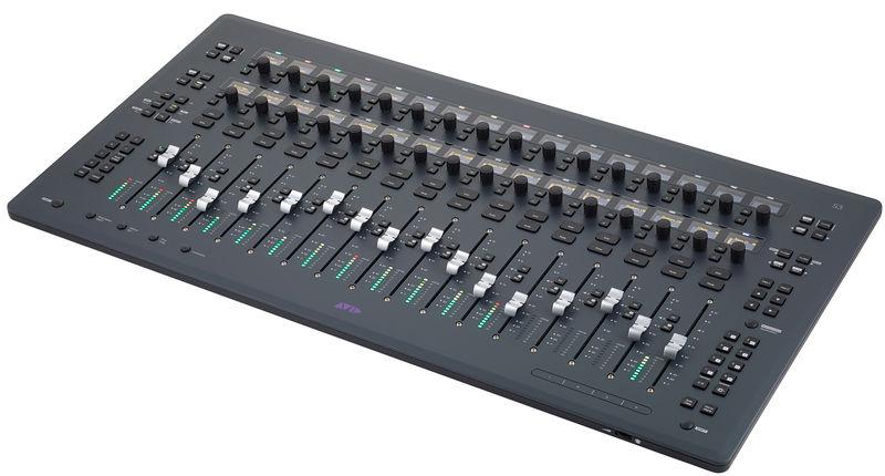 Avid Pro Tools S3