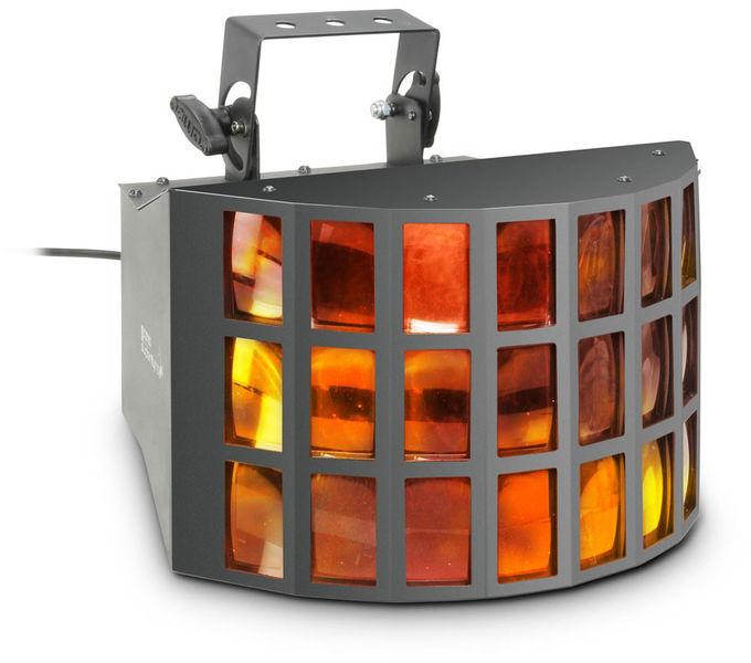 Cameo Superfly HP LED Effekt