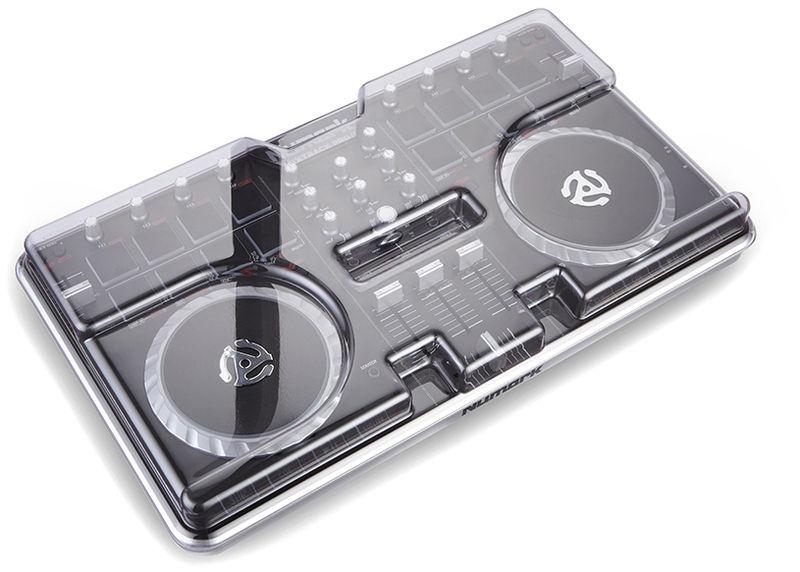 Decksaver Numark Mixtrack Pro II