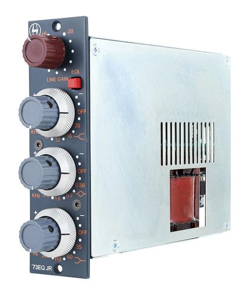 Heritage Audio 73 EQ Jr.