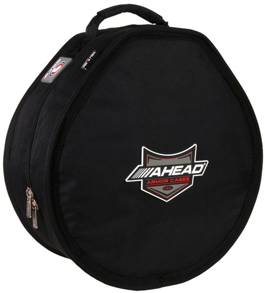 "Ahead 12""x07"" Snare Drum Armor Case"