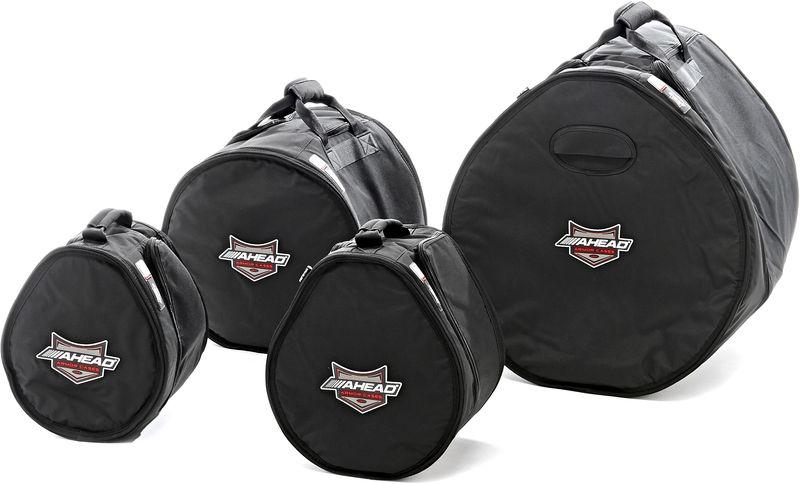 Ahead Armor Drum Case Set 1