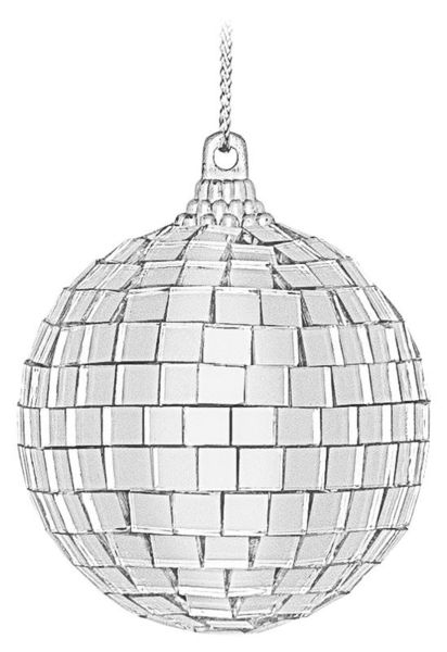 Varytec Mirror Ball 4cm
