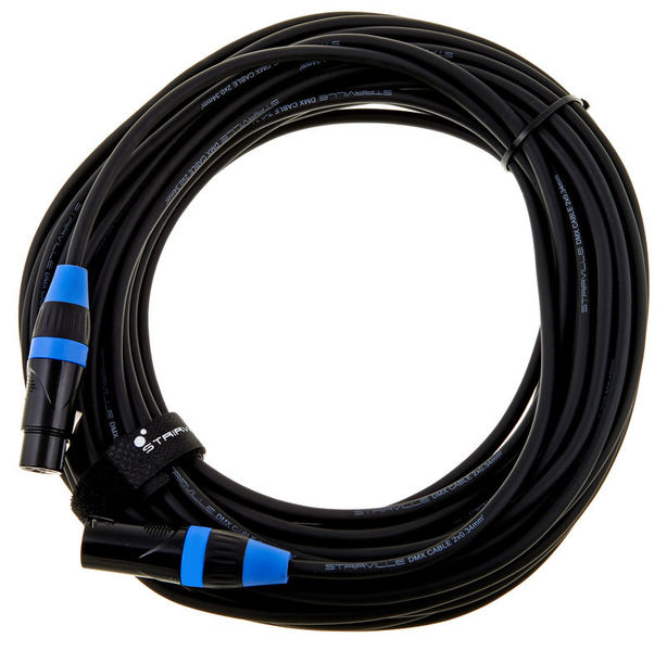 Stairville PDC3CC DMX Cable 20,0 m 3 pin