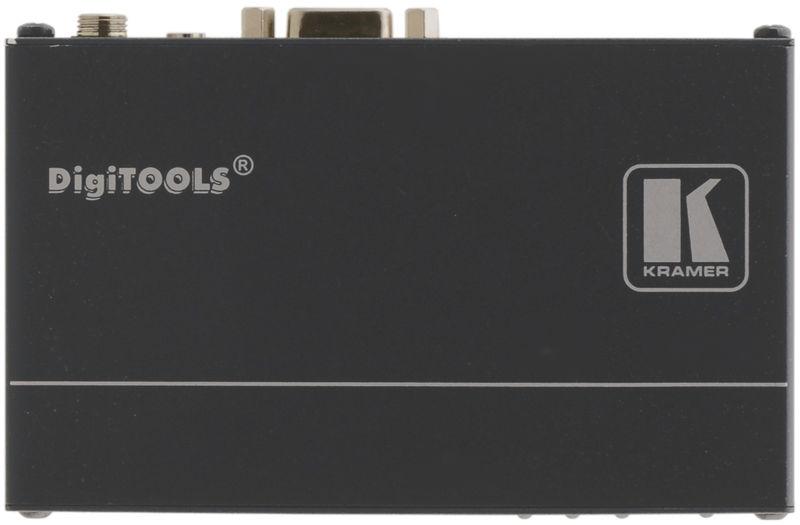 Kramer TP-580RXR HDBaseT Receiver