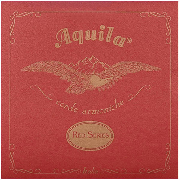 Aquila 85U Red Series Concert Set