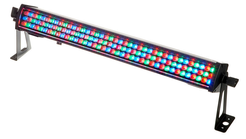 Stairville Led Bar 120/4 RGB DMX 30° 0,5m